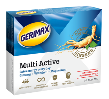 Gerimax Multi Active